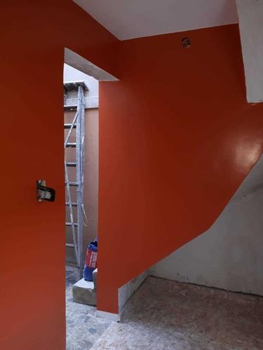 albañil construcción tarquini pisos pintor reformas techista