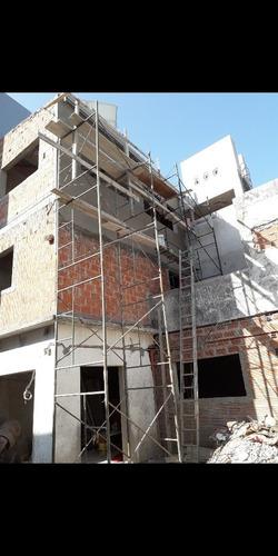 albañil construcciones en general