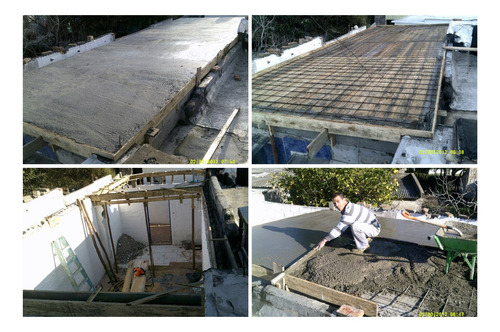 albañil constructor, sanitaria y saneamiento.