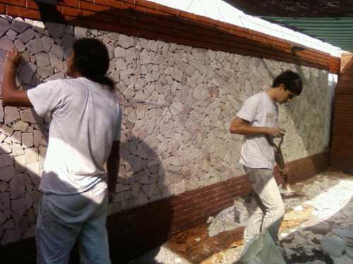 albañil durlok pintor