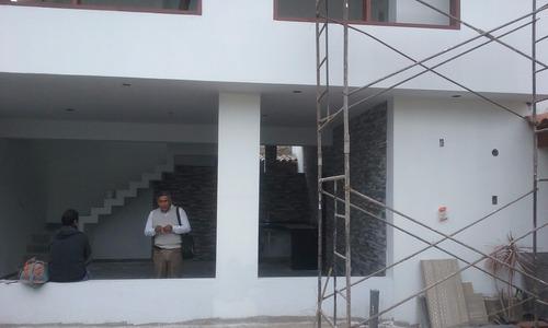 albañil, maestro de obra, constructor, lima perú