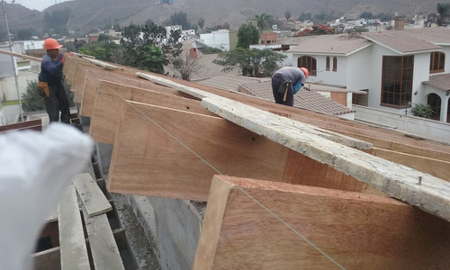 albañil, maestro de obra, gasfitero, pintor, electricista