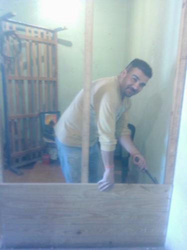 albañil pintor electricista techista parrillas chimeneas etc