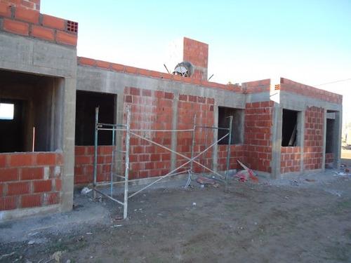 albañil presupuesto casas constru plateas country excavacion