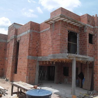 albañil presupuesto casas  construccion plateas country obra