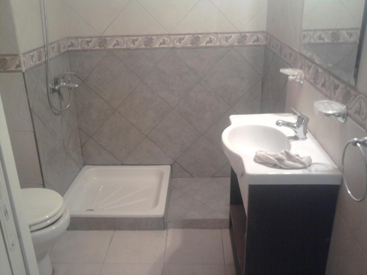 Albañil-revestimiento-ceramicas-baño-yeso-pintura-sanitaria - $ 160 ...
