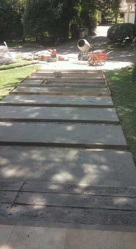 albañil/construcción - nueva era servicios
