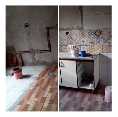 albañileria, ceramica ,pintura