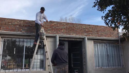 albañileria, construcciones, reformas, revestimientos