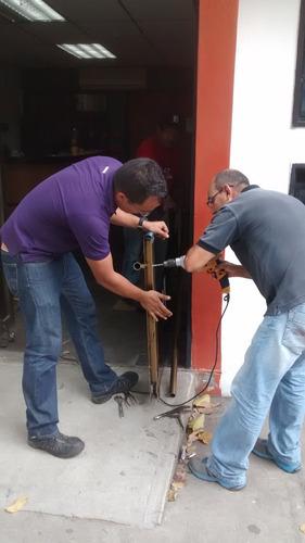 albañilería, electricidad, plomería y refrigeración (aragua)