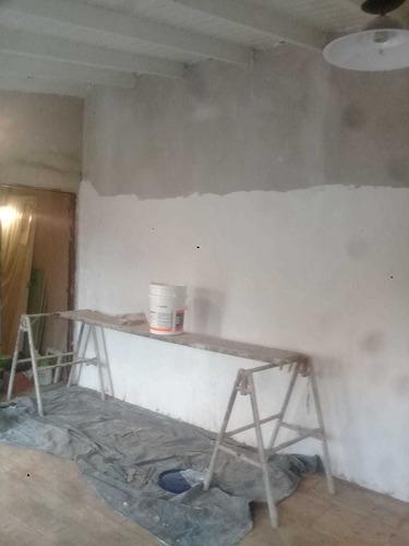albañileria en gral. pintura, durlock, tarkini 1130884268