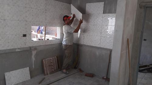 albañilería en gral. techos construcciones y remodelaciones