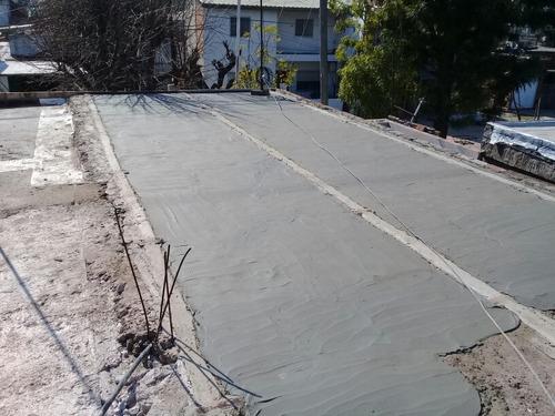 albañileria plomeria refacciones en general
