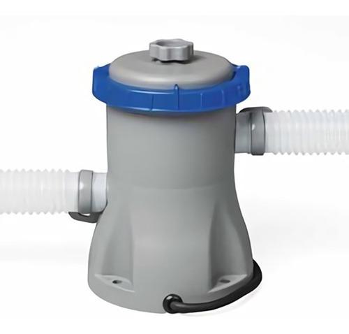 alberca circular bestway 3.05x76 estructural filtro bomba