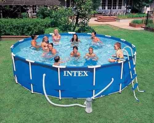 alberca inflable bestway grande piscina 9 litros 6 399