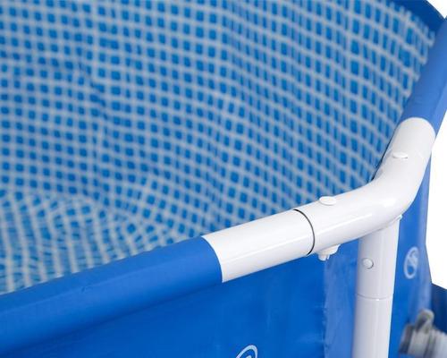 alberca intex con fltro mas de 3 metros lona reforzada