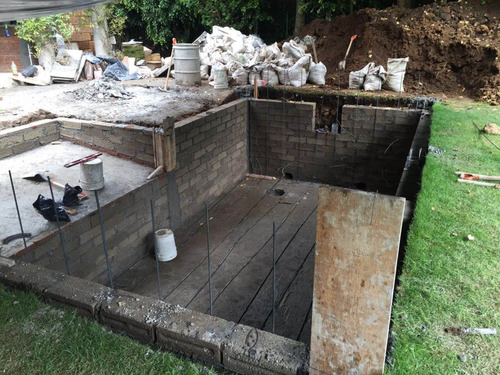 alberca piscina jacuzzi construcción equipamiento asesoría
