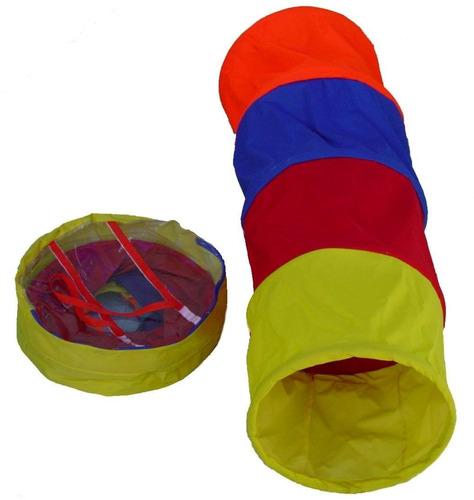 alberca+túnel+200 pelotas + envió gratis