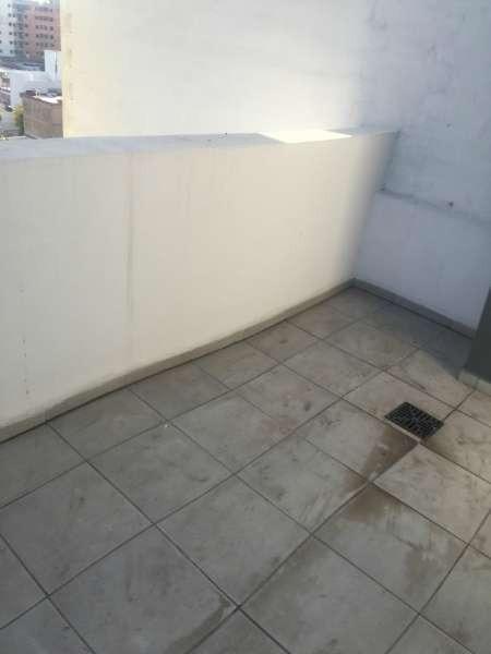 alberdi! departamento dos dor   2 baños 2 terrazas