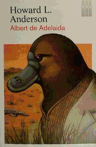 albert de adelaida(libro novela y narrativa extranjera)