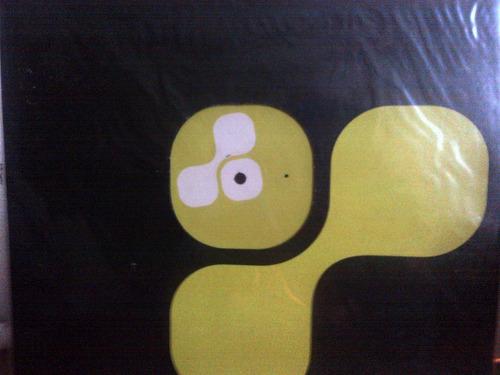 albion air 2000 - platipus vinyl musica electronica