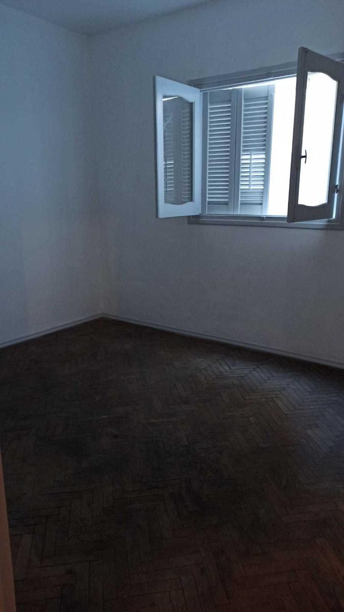 albo y garibaldi. planta baja, dos dormitorios con patio