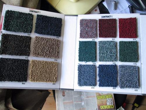 albombras boucle usa oferta desde s/.16 m2 ,tapizon s/.6 m2.