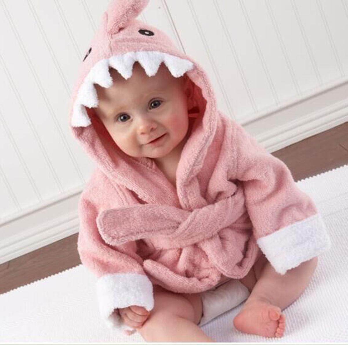 Albornoz tiburon bebe ni o ni a ba o ducha ropa agua toalla en mercado libre - Albornoz nina ...