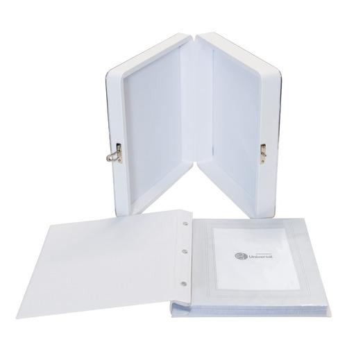 álbum 20x25 bodas de prata maleta 150 fotos