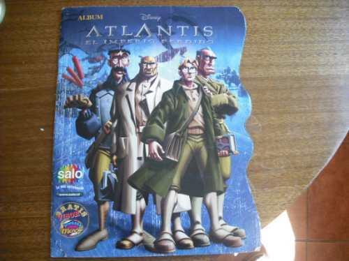 album  atlantis el imperio perdido   salo (739