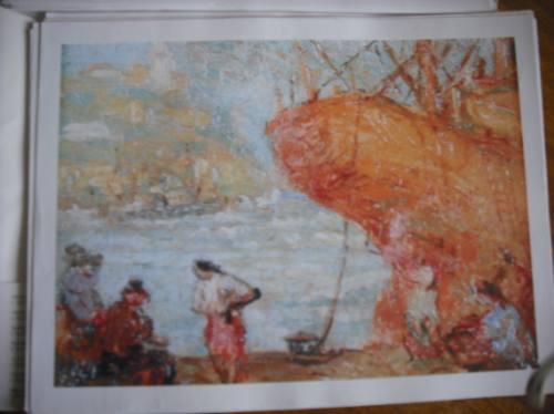album coleccion valparaiso  en pinturas el mercurio (200)
