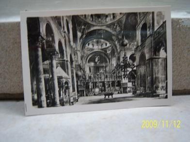 album de 20 fotos paisajes en venezia originales