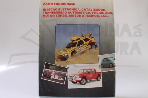 álbum de figurinhas 4 rodas 1993 incompleto