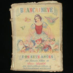 c9da115110d27 Album Foto Maleta Branca De Neve no Mercado Livre Brasil