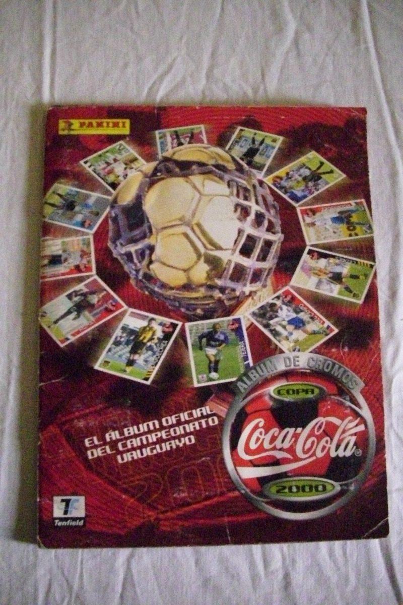 copa uruguaya coca cola ... uruguayo cocacola 2000. Cargando zoom.