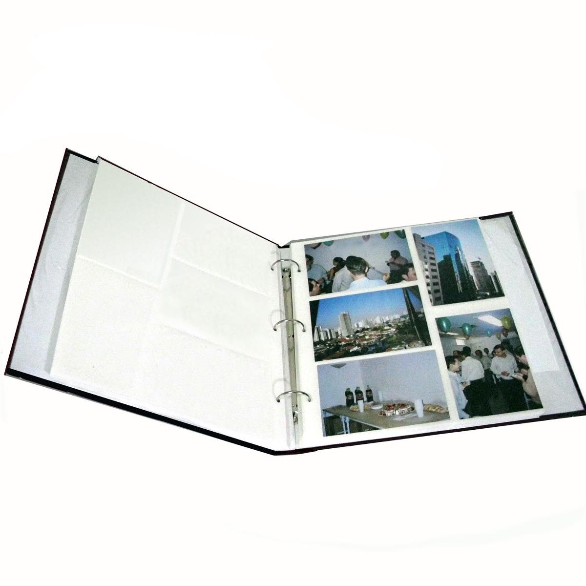 lbum de fotografias gigante luxo para 500 fotos de. Black Bedroom Furniture Sets. Home Design Ideas