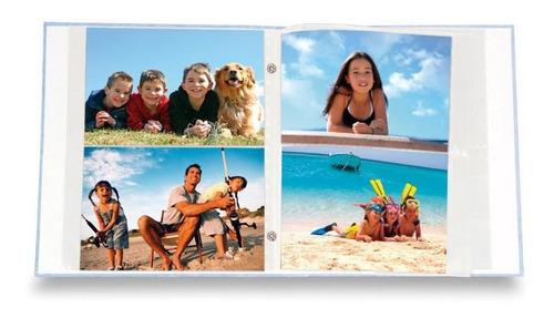 álbum de fotos 200 fotos 10x15 r floral 320