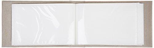 álbum de fotos lillian rose con marco de fotos en la portad