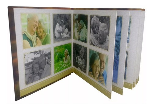 álbum de fotos photobook 15x15 36pág fotolivro personalizado