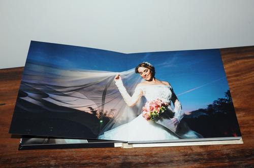 album de fotos photobook bodas 15años comunion eventos fotos