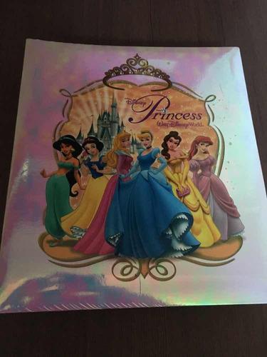album de fotos princess de disney nuevo