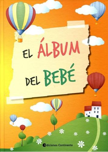 album del bebe , el