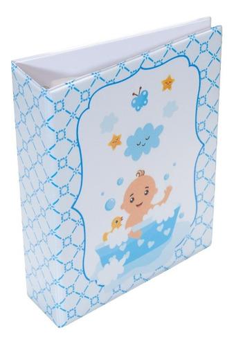 álbum do bebê garra 500 fotos 10x15 ou 250 fotos 15x21 m