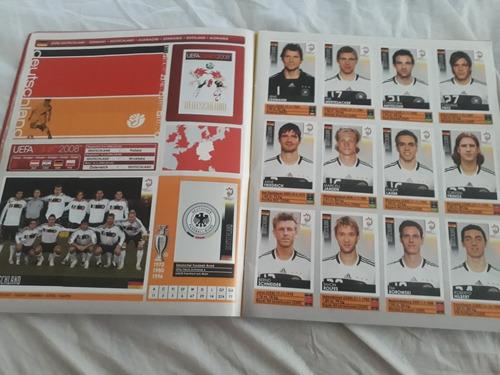 album euro 2008 completo