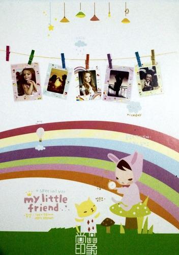 álbum foto decorar cuarto bebé fiesta babyshower casa gancho