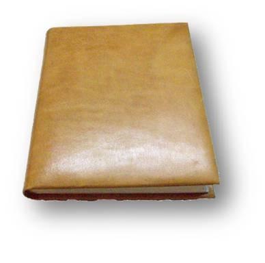 album fotografico forrado en piel 24 x 31 cms