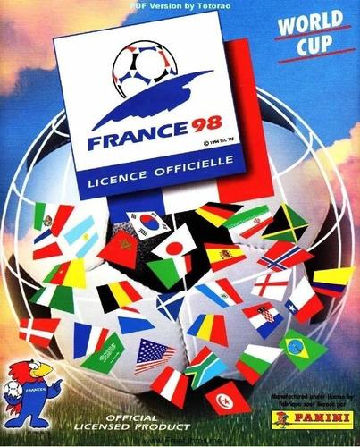 álbum fútbol colección