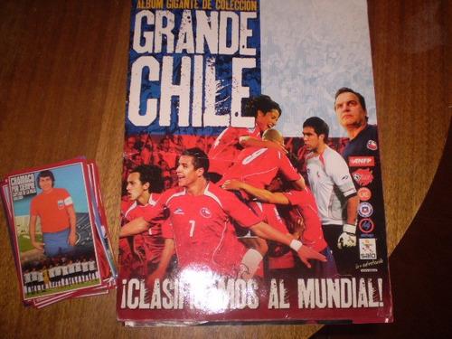 album gigante grande chile  salo (859