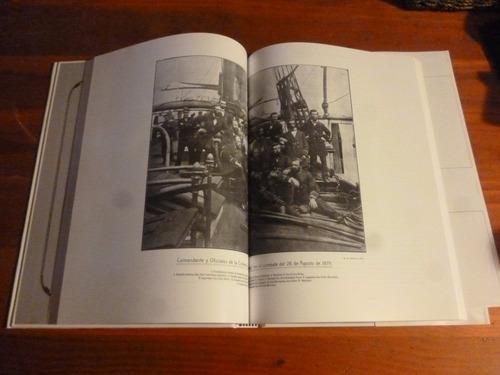 album grafico militar de chile  a,bisama cuevas