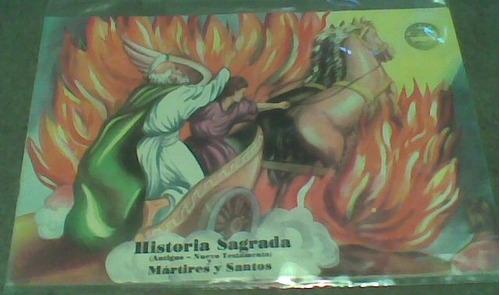 album historia sagrada